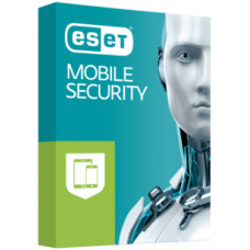 NOD32 Mobile Security 1 year / 1 device