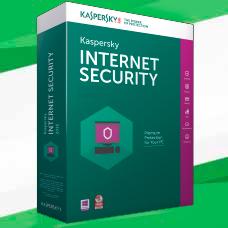 Kaspersky Internet Security 2021 - 1 year