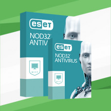 ESET NOD32 Antivirus  3 PC1 / 1 YEAR (20 months) license