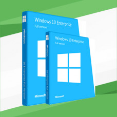 Windows 10 Enterprise LTSB RTM