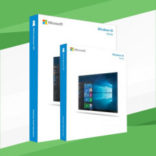 Buy a Windows 10 Home license
