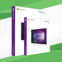 Windows server 2016 Standard 64 bit multi language