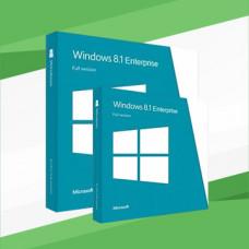 Windows 8.1 Enterprise 2PC
