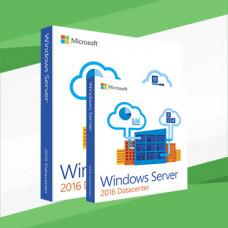 Windows server 2016 Datacenter 64 bit  multi language