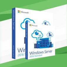 Windows server 2016 Standard 64 bit multi language