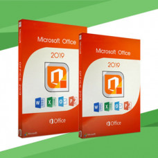 License key for Office 2019